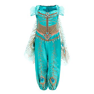 Disney Store Princess Jasmine Costume For Kids, Aladdin: Live-Action