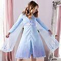 Disney Store Elsa Travel Costume For Kids, Frozen 2
