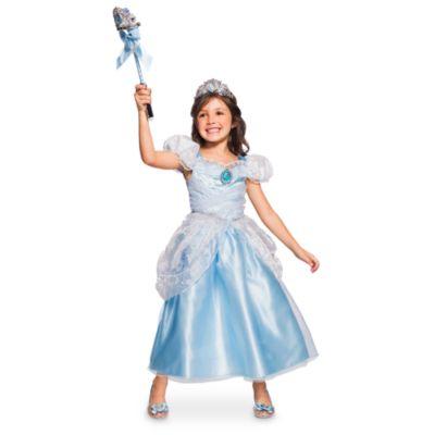 Askepot kostume til børn