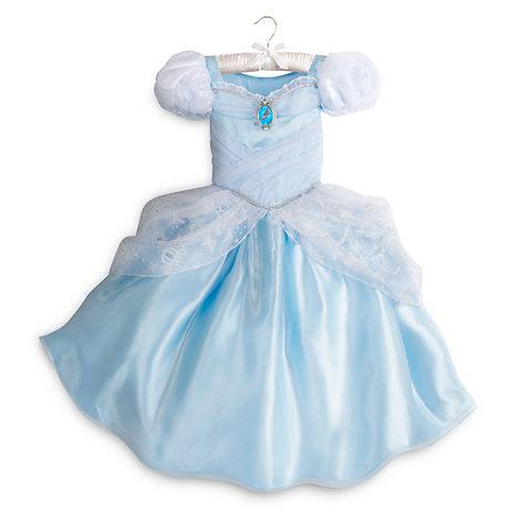 Disfraz Cenicienta para niña