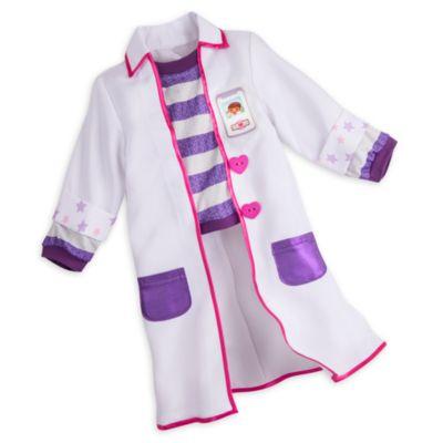 Doktor McStuffins kostume