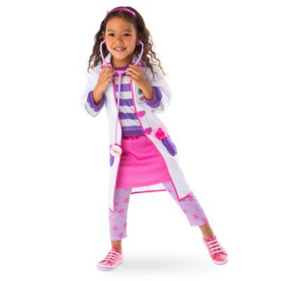 Costume bimbi Dottoressa Peluche
