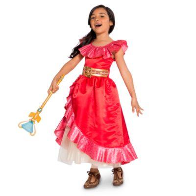 Disfraz infantil de Elena, Elena de Avalor