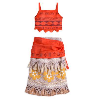 Costume bimbi Vaiana