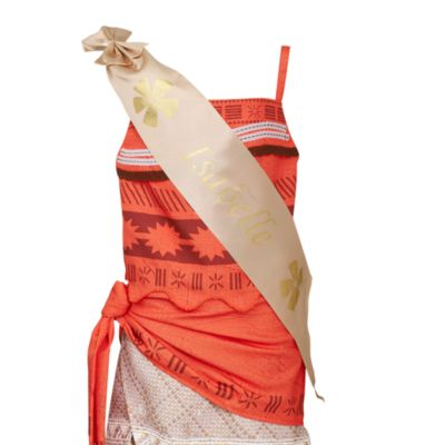 Moana Costume for Kids