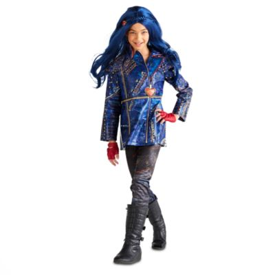 Disney Descendants - Evie Kostüm für Kinder