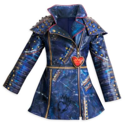 Evie Costume For Kids, Disney Descendants