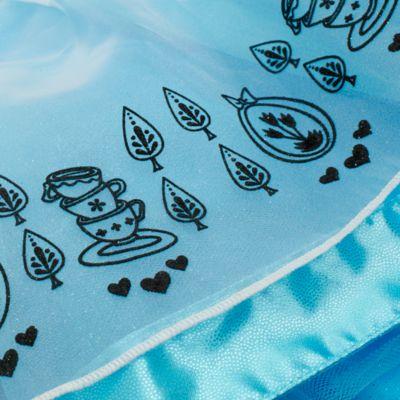 Alice im Wunderland - Set mit Tutu und Accessoire für Kinder