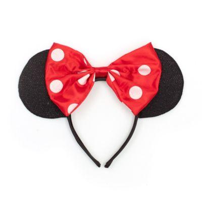 Minnie Maus - Set aus Tutu und Accessoire für Kinder