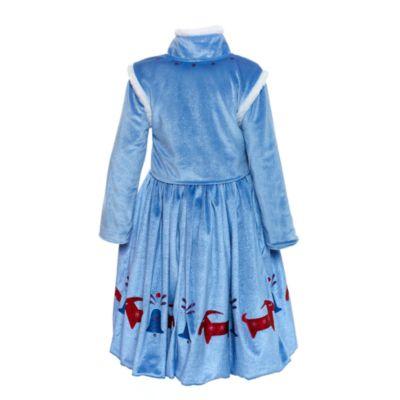 Anna - Deluxe-Kostümkleid für Kinder