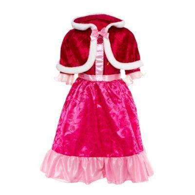Belle 2-i-1 maskeradset för barn