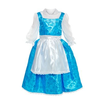 Set costume 2 pezzi bimbi Belle