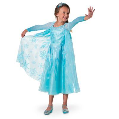Disfraz infantil Elsa, Frozen