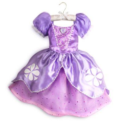 Déguisement pour enfants Princesse Sofia