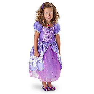 Costume bimbi Sofia la principessa