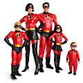 Disney Store – Violetta Parr – Kostüm für Kinder