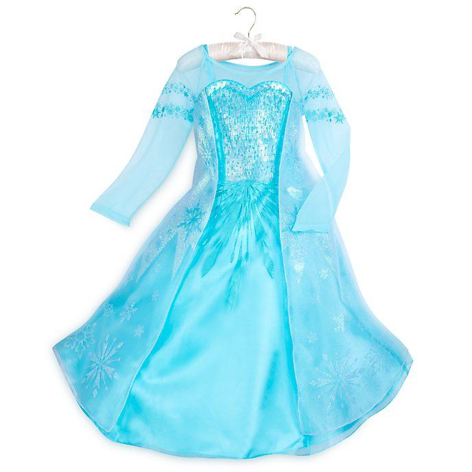 Disfraz infantil Elsa, Disney Store