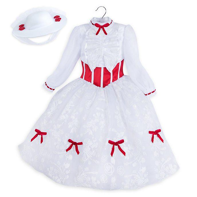 Disney Store Mary Poppins Kostüm Für Kinder
