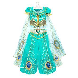Disney Store - Prinzessin Jasmin - Kostüm für Kinder in limitierter Edition