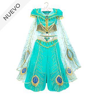 Disfraz infantil princesa Jasmine edición limitada, Disney Store