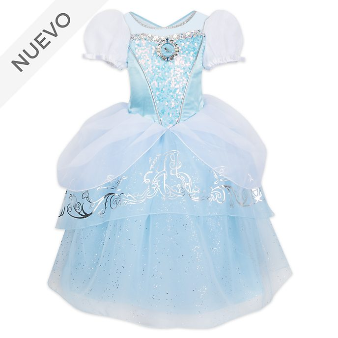 Disfraz La Cenicienta para niña, Disney Store