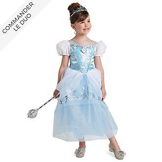 Disney Store Déguisement Cendrillon pour enfants