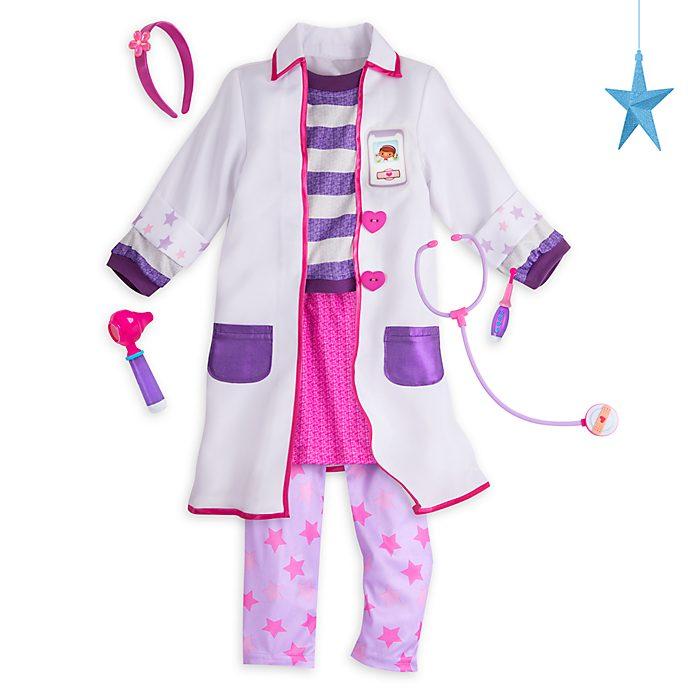 Disney Store Déguisement Docteur la Peluche pour enfants