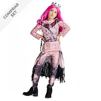 Conjunto disfraz infantil Audrey, Disney Store