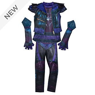 Disney Store Mal Costume For Kids, Disney Descendants 3