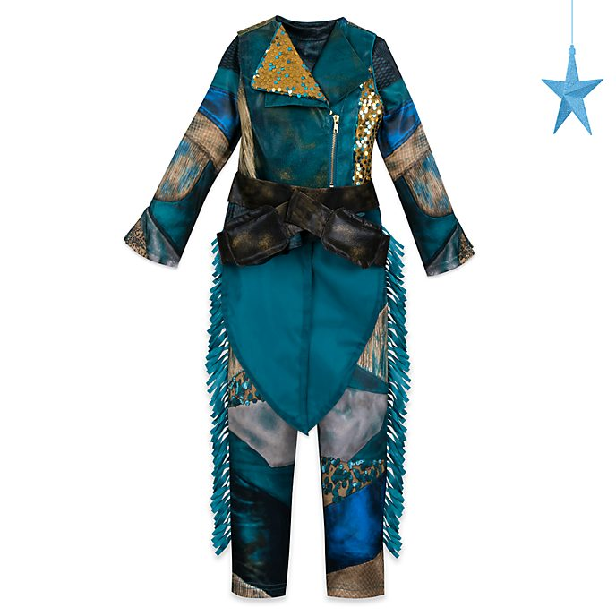 Disney Store - Disney Descendants3 - Uma - Kostüm für Kinder