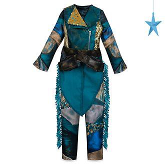 Disney Store Uma Costume For Kids, Disney Descendants 3