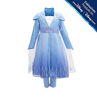 Disney Store - Die Eiskönigin2 - Elsa - Deluxe-Reisekostüm für Kinder