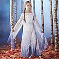 Costume bimbi deluxe Elsa Regina delle nevi Frozen 2: Il Segreto di Arendelle Disney Store