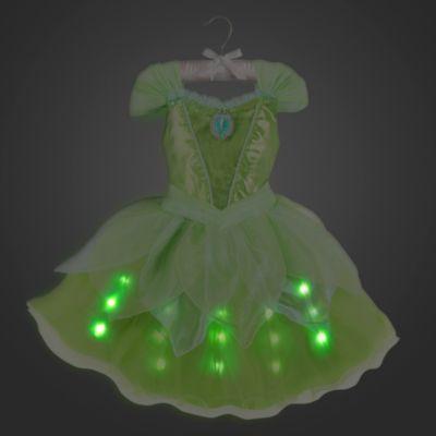 Costume bimbi Trilli con luci per bimbi