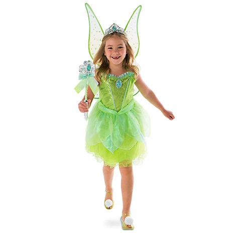 Disfraz Campanilla para niña