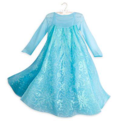 Costume bimbi Elsa