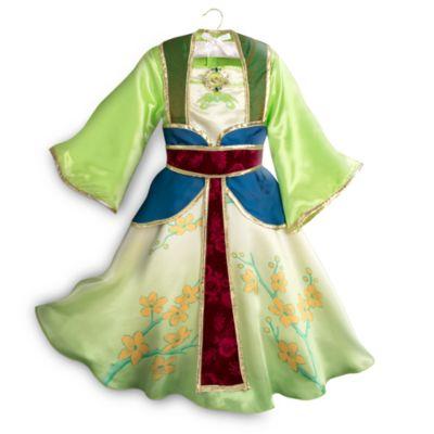 Mulan - Kostüm für Kinder