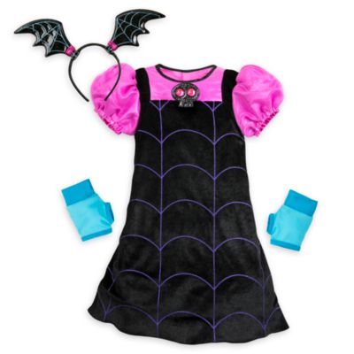Vampirina Costume For Kids