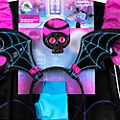 Disney Store Vampirina Costume For Kids