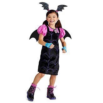 Disfraz infantil Vampirina, Disney Store