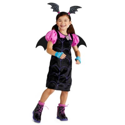 Disfraz infantil Vampirina