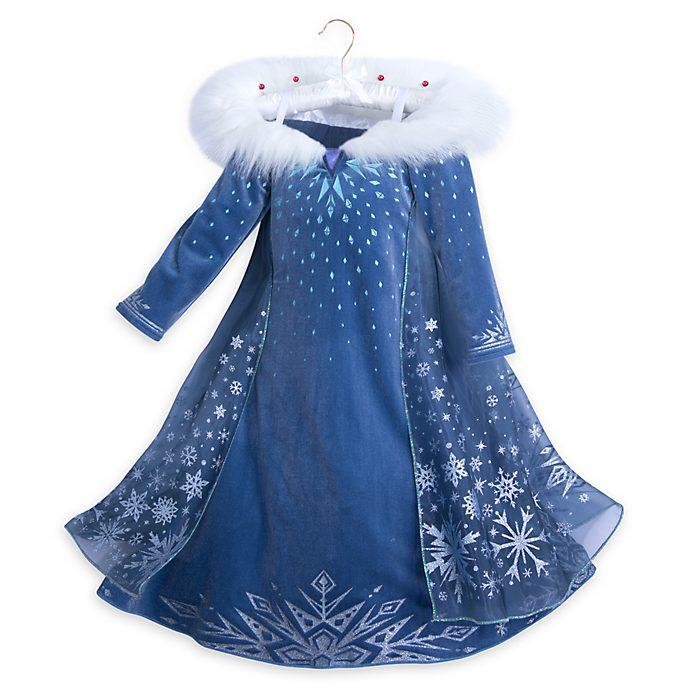 Disfraz infantil exclusivo Elsa