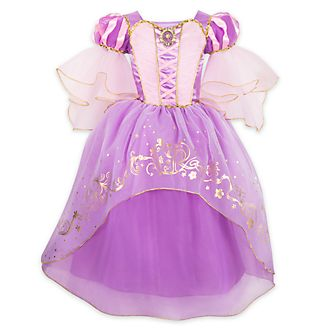 Disfraz infantil Rapunzel, Enredados, Disney Store