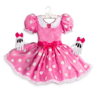Disfraz Minnie para niña