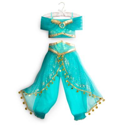 Aladdin - Jasmin Kostüm für Kinder
