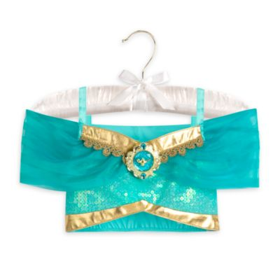 Déguisement pour enfants Princesse Jasmine, Aladin