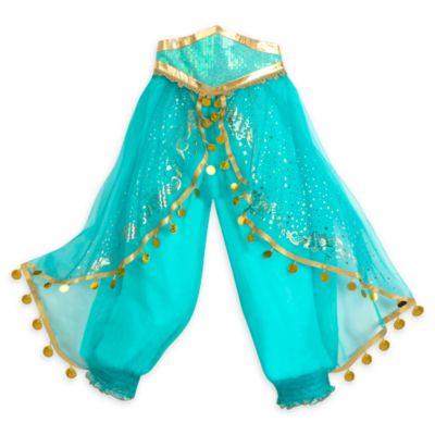 Costume bimbi Principessa Jasmine, Aladdin