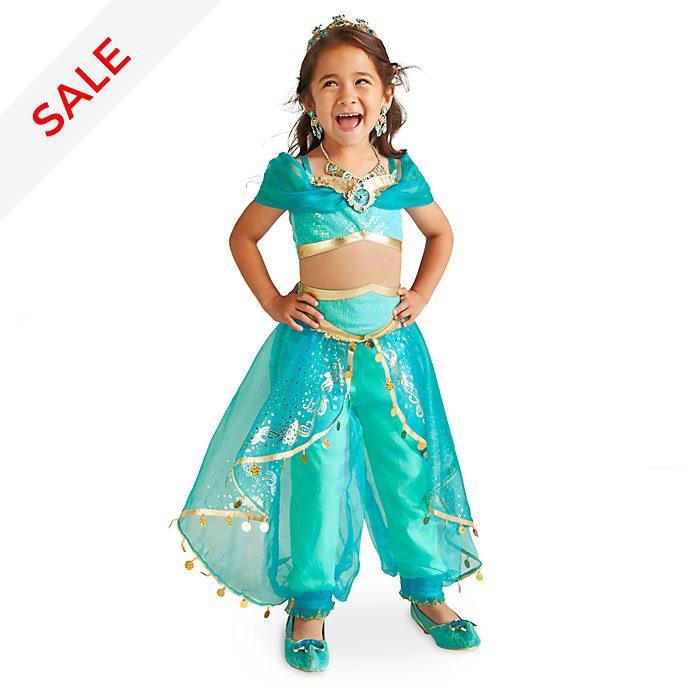 wie man wählt attraktiv und langlebig Dauerhafter Service Aladdin - Jasmin Kostüm für Kinder