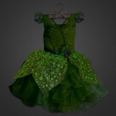 Costume fosforescente bimbi Trilli