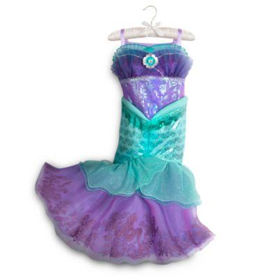 Ariel kostume til børn, Den lille havfrue